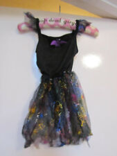 Halloween Girls Witch Dress only - 7 - 8 years - NWOT