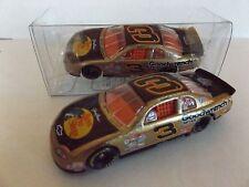 Dale Earnhardt #3 1998 Bass Pro Shops Chevrolet Monte Carlo Action 1/64