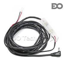 10' Hardwire Car Power Cord for Cobra XRS9370 9430 9440 9485 SLR500 Spx5300 5500