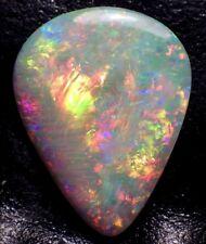 Huge solid crystal opal 12.7ct