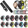 Replacement Sports Silicone Bracelet Strap Band for Samsung Galaxy Watch 42&46mm