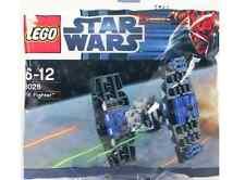 Lego Star Wars Set 8028 Imperial Tie Fighter Limited Promo NISB