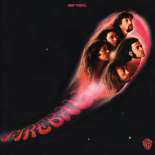 Deep Purple - Fireball LP - 180 Gram Vinyl Record SEALED Album