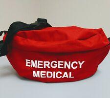 Emergency Medical Fanny Pack