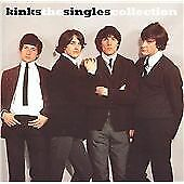 The Kinks - Singles Collection The (2008)