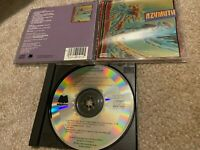 Azymuth - Telecommunication CD Japan CSR Audiophile EXTREMELY RARE