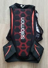 Salomon Flexcell Junior Back Protector Size JM (Medium)