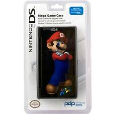 Mega Mario Game Case Nintendo DS DSLITE Game Cards