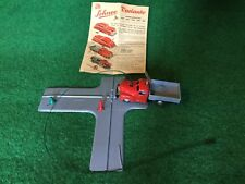 Schuco Varianto 3042 Lasto Rot mit Schlüssel, Wire & Kreuzung !