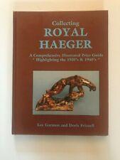 Collectors Royal Haeger Guide