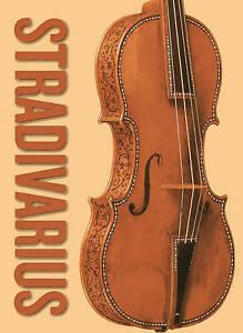 Stradivarius, 185444283X, Jon Whiteley, Peter Beare, Charles Beare, New Book