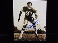 Jimmy Johnson  San Francisco 49ers autographed 8x10 photo with COA   (photo 3)