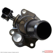 Engine Coolant Thermostat/Water Outlet Assembly MOTORCRAFT RT-1157