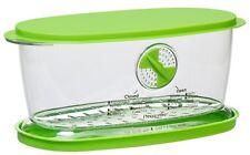 Prepworks By Progressive Fresh Fruit, Vegetable, Lettuce Compact Colander Keeper