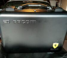 Original Complete Ferrari Facom Tool Kit Limited Edition Scuderia 360 430