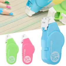 Glue Tape Dispenser Double Sided Adhesive Dots Stick Roller Office Supplies