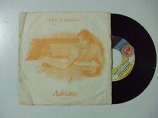 Adriano Celentano – Sotto Le Lenzuola-Disco Vinile 45 Giri Stampa ITALIA 1971