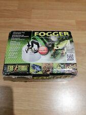 Eco Terra Fogger Fog Generator Frog Humidity