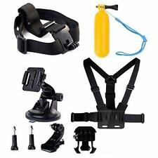 Navitech 8-in-1 Accessory Kit For Sony HDR-MV1Sony RX0 NEW