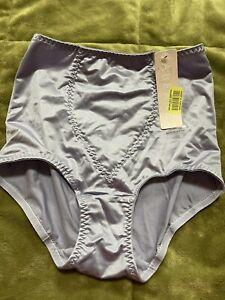 womens new cabernet shapewear tummy control purple medium nwt