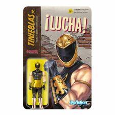 Legends of Lucha Libre Tinieblas Jr Action Figure Luchador Mexican Wrestling