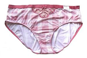 Lane Bryant Cacique Lace Charmer Cheeky Hipster Full Brief Panties 18/20 22/24