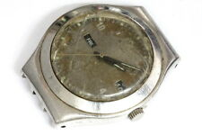 Swatch Irony unisex quartz watch for PARTS/RESTORE! - 134504