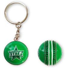 Sydney Stars Cricket Australia BBL T20 Cricket Ball Keyring