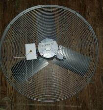 """TPI Corp CE30 Direct Drive Exhaust Fan 30"""" shutter mount or without shutter NEW!"""