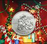 2013 $20 for $20  Santa Claus Christmas Commemorative .9999 Silver coin 1/4oz