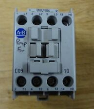 Contactor S+S CA7-9-10 or AB 100-C09*10