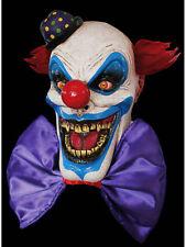 """Maske für Erwachsene """"Clown Freak"""" Latex Universalgröße Kostüm Horror"""