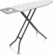 Present Ironing Board Monolithic Steam Permeable Iron Table 52 x 15 inch (White)