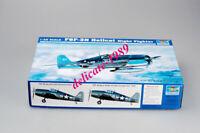 Trumpeter 02258 1/32 F6F-3N Hellcat