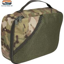 Web-Tex VCAM Large Stash Stowage bag Boot wash kit compliments MTP & Multicam