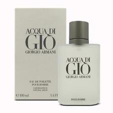Giorgio Armani - Acqua Di Gio 3.4 oz Men's Eau de Toilette