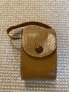 Swift Sport Binoculars in Tan Leather Case - Model No. 709 (6 X. 15)
