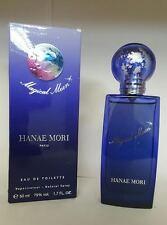 Magical Moon by Hanae Mori 1.7/1.6 oz Women Eau de Toilette New In Box No Cello