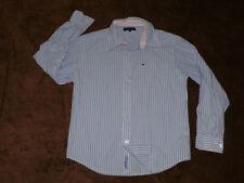 Tommy Hilfiger Größe 140 Mode für Jungen aus 100% Baumwolle