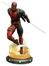 Marvel Gallery - Statue Deadpool (Diamon Select Toys)