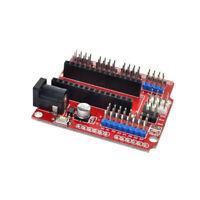 Nano 3 Controller Expansion Board Micro Sensor Shield Adapter for ARDUINO UNO