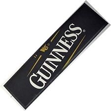 Guinness Large Bar Wetstop Runner  900mm x 240mm   (pp)