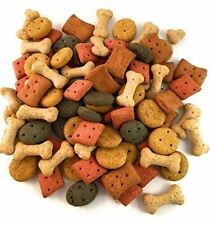 Munch & Crunch 1200g Assorted Dog Biscuits Shapes