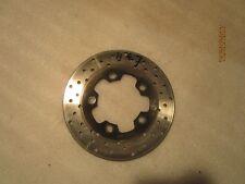 SUZUKI GSXR 600 SRAD ad DISCO FRENO POSTERIORE 4,7mm brake disc rear