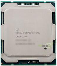 Intel Xeon E5 2699 V4 ES QHUP 22Core 2.1GHz 55MB 145W LGA2011-3 CPU Processor