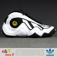 ADIDAS CRAZY 97 EQUIPMENT ELEVATION MEN WHITE SHOES KOBE M22543 US 7 7.5 8 .5 10