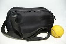 Original Estuche Bolsa de transporte de Cámara Videograbadora Panasonic-Negro