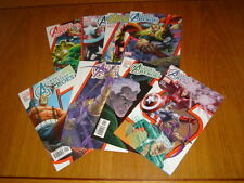 AVENGERS EARTHS MIGHTIEST HEROES #1-8 MARVEL COMICS JOE CASEY 2005 SET (8)