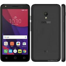 "Alcatel One Touch Pixi 4"" 5011x 4GB BlacK Unlocked Smartphone"