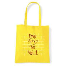 Art T-shirt, Borsa Pink Floyd The Wall, Giallo Shopper, Mare